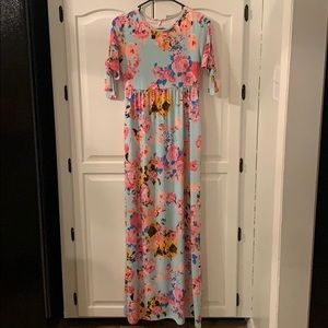 Beeson River Maxi Size Small; wore once